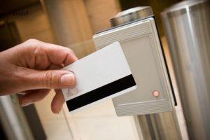 controle-d'acces-carte-ou-badge-contrôle d'accès