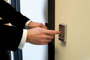 controle-d-acces-digicode-contrôle d'accès