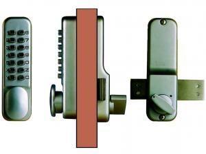 controle-d-acces-mecanique-contrôle d'accès