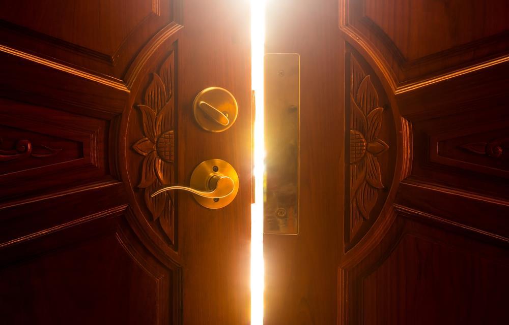 ouverture-de-porte