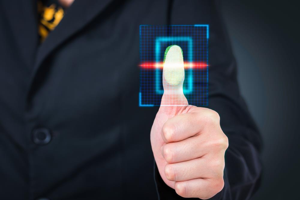 contrôle-biométrique-un contrôle d'accès