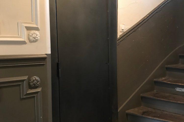 Porte Anti-Squat